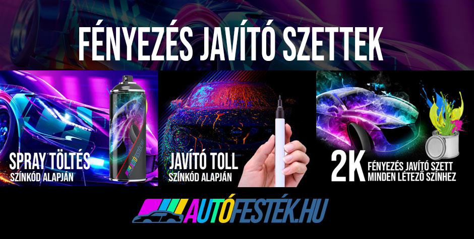 auitófesték webáruház